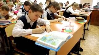 Видео открытого урока Полушкиной Марии Ивановны