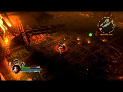 Let's Play Dungeon Siege III | Part 1 |