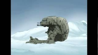 Family Guy - Star Wars Roboter SSSS-AAAAAAHHH  [10MIN]