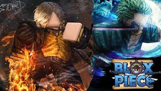 Blox piece game One Piece 3.14 by Roblox