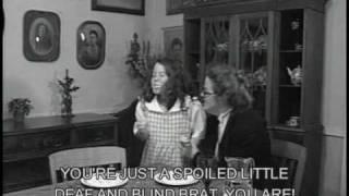 Terry Galloway in Annie Dearest