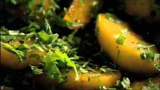 Classics - 4 - Foie Gras With Caramelised Apples By Gordon Ramsay