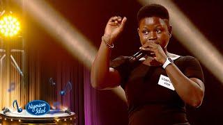 Comfort impresses the judges – Nigerian Idol | Africa Magic | S6 | E6 | Top 11