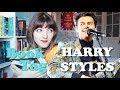 HARRY STYLES Book Tag (original en espau00f1ol) Mp3