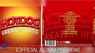 Hotdog - Greatest Hits - ( Album Preview)