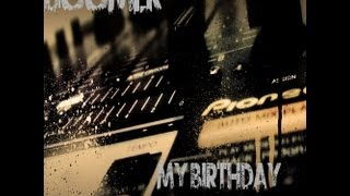 Boomer - My Birthday Party Mix 2k13 Előzetes