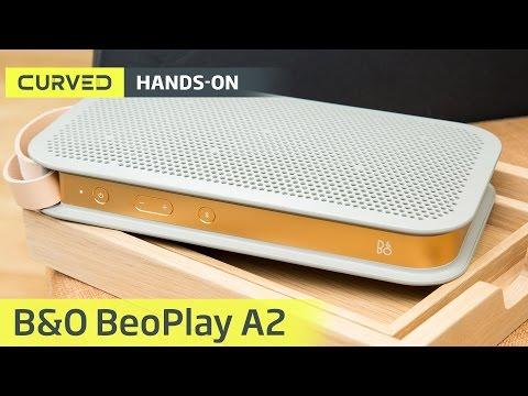 Beoplay A2 von Bang & Olufsen im Test   deutsch