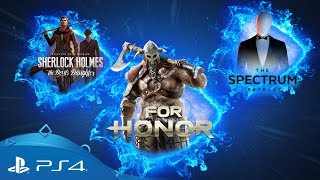 Playstation Now   December 2018 Update   Ps4