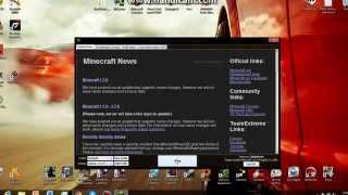 Minecraft: Jak vložit do Minecraftu forge