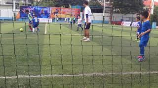 Football kids funny football