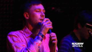 "Pete and the Pirates - ""Half Moon Street"" 