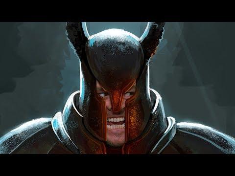 Dark Souls 3: Funny Silver Knight Trap
