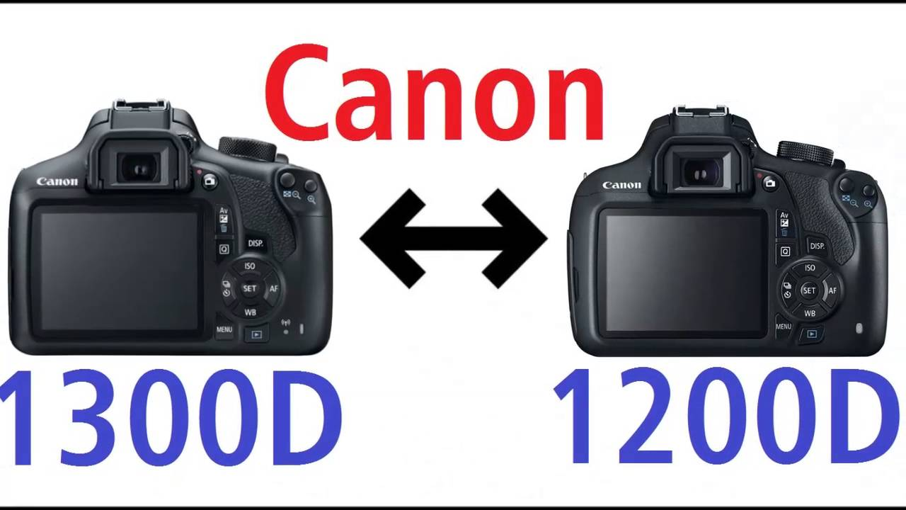 Canon EOS 1300D Entry-Level DSLR Launched Starting Rs ...