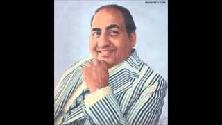 Din Dhal Jaye song- movie Guide- A tribute to Rafi saheb by singer Ashish Raj A small effort