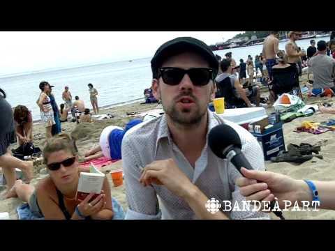 Random Recipe - Festival de la chanson de Tadoussac