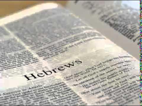 Hebrews 7 - New International Version NIV Dramatized Audio Bible