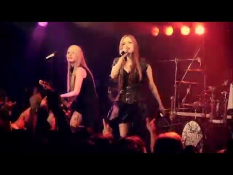 Raglaia - Don t Change Your Mind (LIVE)(Short Version)【HD】 from YouTube · Duration:  3 minutes 35 seconds