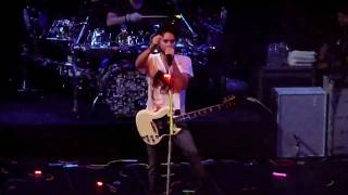 30 Seconds to Mars Live - Paradiso - This is War (HD)