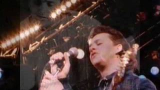 "Tears For Fears' performance of ""Shout"". The audio is from the conc..."