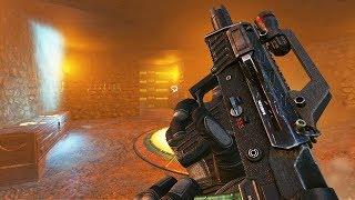ZOMBIE TUNNEL CHALLENGE BEATEN! *VERY HARD* (Call of Duty Black Ops 3 Custom Zombies)