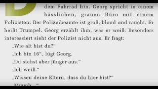 Deutsch mit Geschichten A1-A2 | Learn German With Stories