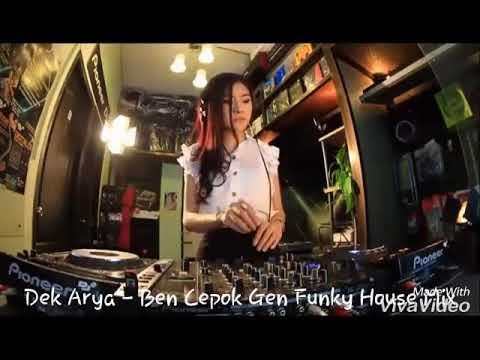 Dek Arya - Bin Cepok Gen Funky Remix.