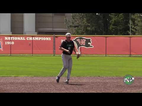 Jeter Schuerman - PEC - 2B - Mt. Spokane HS (WA) - June 26, 2019