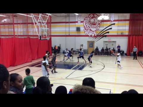 St.Francis Xavier vs St.Joseph (Full Game)