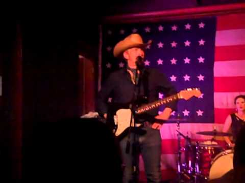 Dave Alvin and the Guilty Ones Trouble Bound Fitzgerald's American Music Festival 6 30 2012