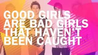 Download 5 Seconds of Summer - Good Girls (Official Audio, Lyrics & Pictures) MP3 song and Music Video