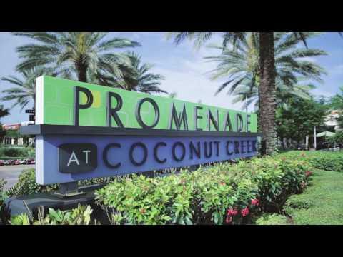 Visit Coconut Creek Florida