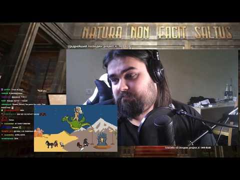 Zulin stream (NO MUSIC) 25.07.2018 Middle Earth: Shadow of War, Quake Champions, Dota 2