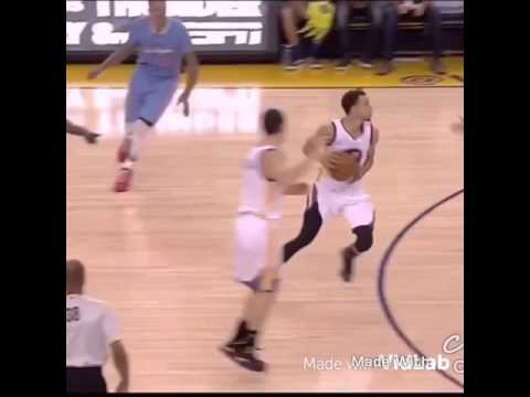 Steph Curry Simple Edit New Flash Game