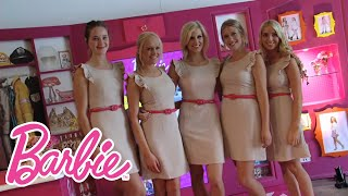 Barbie The Dream Closet in Australia