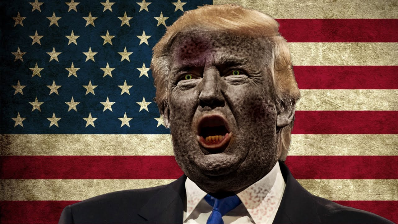 What would truthfully happen if donald trump became the president of