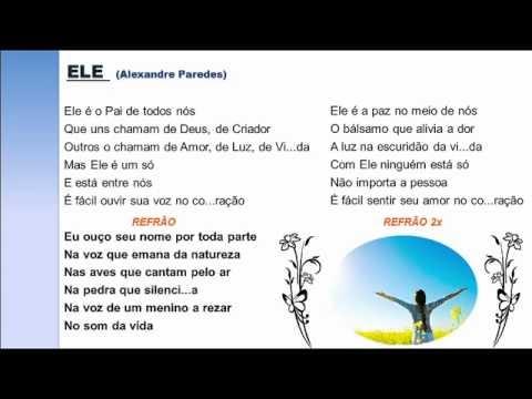 Ele - Alexandre Paredes