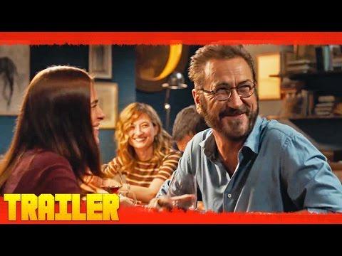 Perfectos desconocidos (2017) Primer Tráiler Oficial Subtitulado películas actuales con giros inesperados