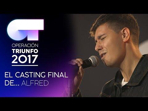 """Georgia On My Mind"" - Alfred | OT CASTING FINAL"