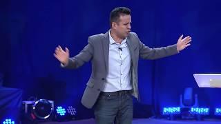 Porque Me Cuesta Orar - David Scarpeta - Grace Español