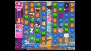 Candy Crush Saga Level 2000 - NO BOOSTERS