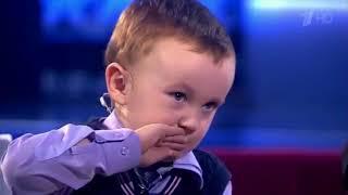 3 летний шахматист Миша Осипов против Анатолия Карпова! Разбор партии Осипов Карпов