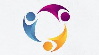 illustrator tutorial - logo design illustrator - adobe illustrator cc tutorial | triangle logo