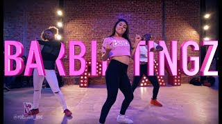 Nicki Minaj 34 Barbie Tingz 34 Phil Wright Choreography Ig Aphil Wright