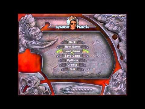 RUSHGERM - Space Hack (88. díl)