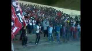 Ultras RED MEN 08 a mohammedia