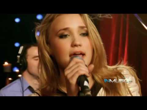 Emily Osment: 'All The Way Up'