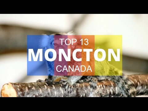 Top 13. Best Tourist Attractions in Moncton - New Brunswick, Canada