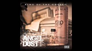 Z-Ro - These Days (Angel Dust) 2012 [Track 02]