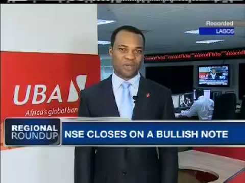 ABN Business Bytes - 5 May