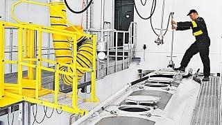 System modułowy do mycia zbiorników i cystern Karcher TSC System